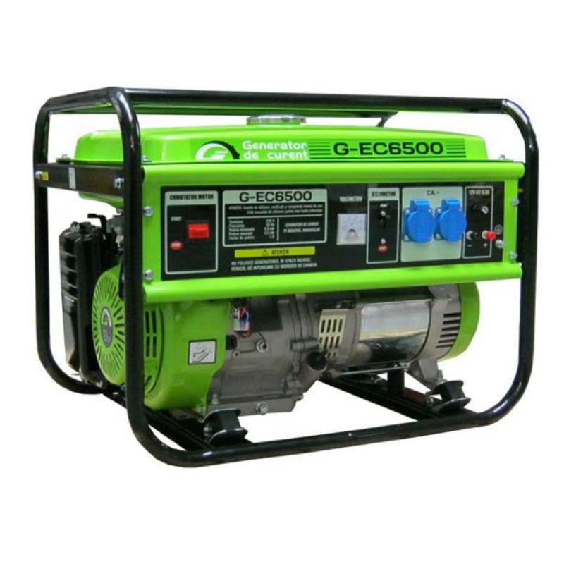 Generator de curent G-EC6500