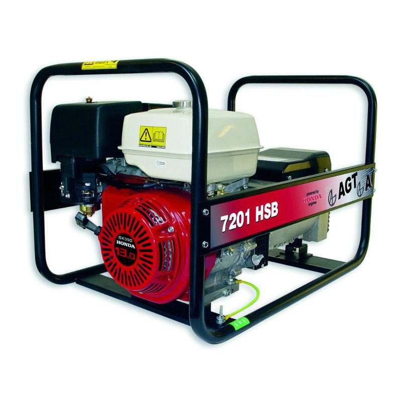 Generator curent AGT 7201 HSB