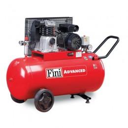 Compresor cu piston FINI MK103-100-3M