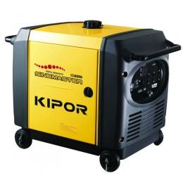 Generator de curent KIPOR IG 4000 - LASCULE.RO