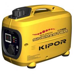 Generator de curent KIPOR IG 2000 - LASCULE.RO