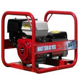 Generator cu sudura WAGT 130 AC HSB - lascule.ro
