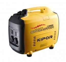 Generator de curent KIPOR IG 2600 - LASCULE.RO