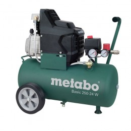 Compresor de aer METABO Basic 250