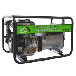 Generator cu sudura G-EC220DC - lascule.ro