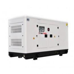 Generator de curent TIDE POWER TC40C-T cu automatizare - lascule.ro