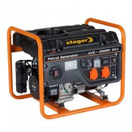 Generator de curent Stager GG 2800