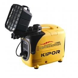 Generator de curent KIPOR IG 1000S - LASCULE.RO