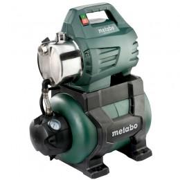 Hidrofor METABO HWW 4500/25 S - lascule.ro