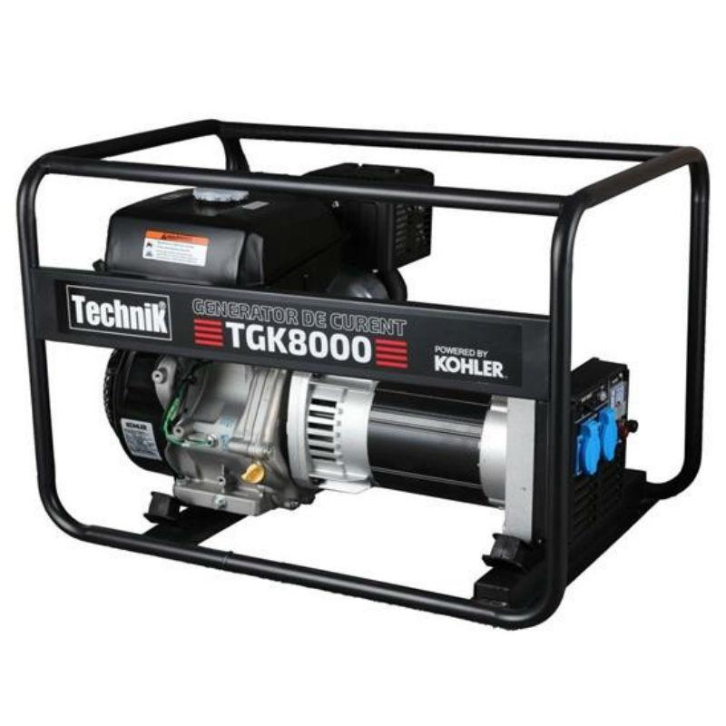 Generator de curent TGK8000