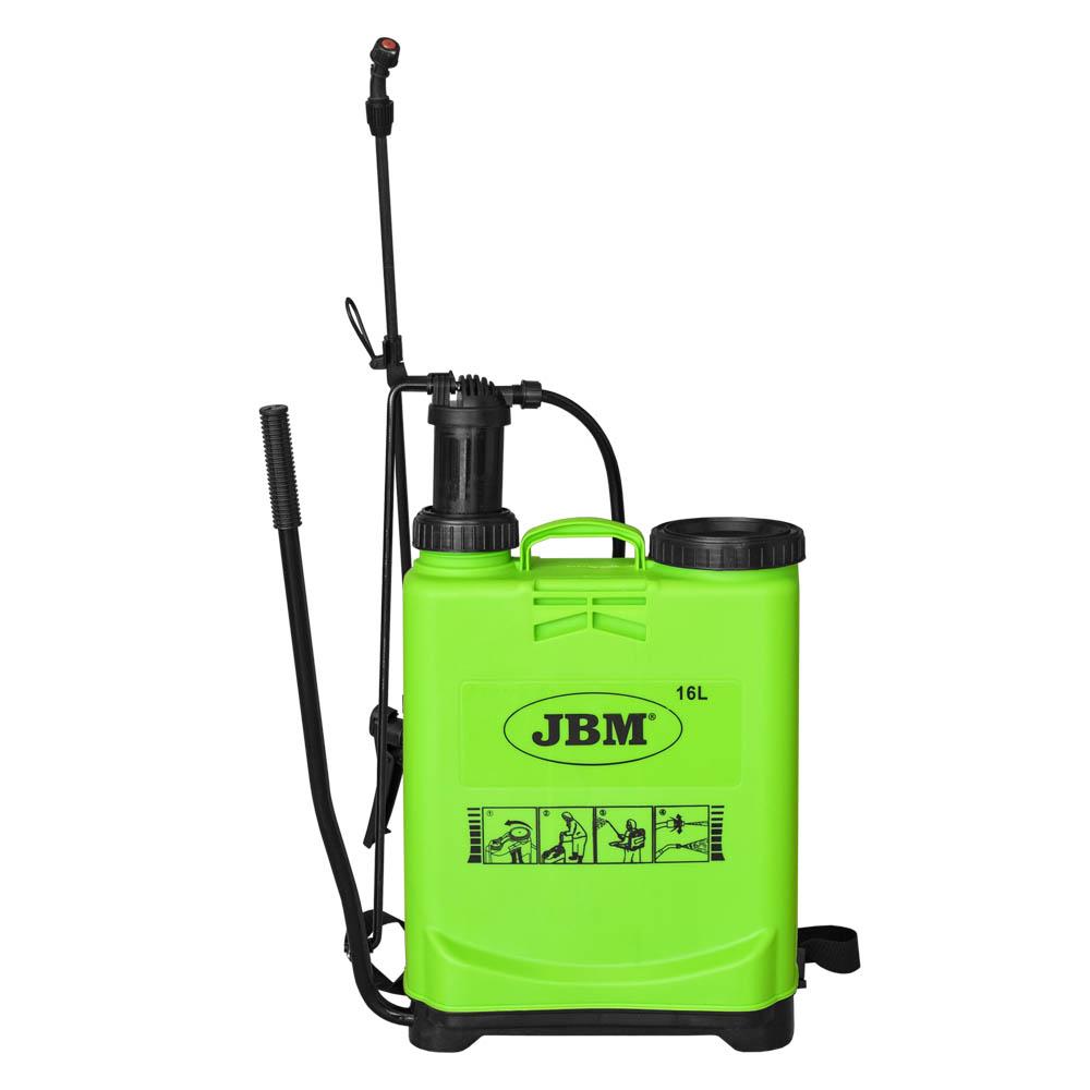 Pulverizator JBM 16 L 53793