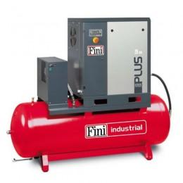Compresor de aer cu surub FINI PLUS8-10-500es-LASCULE.RO