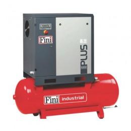Compresor de aer cu surub FINI PLUS8-10-500-LASCULE.RO