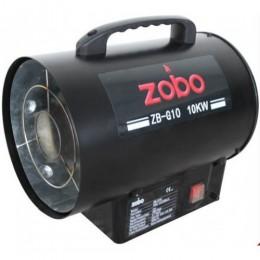 Aeroterma pe gaz ZOBO ZB-G10 - LASCULE