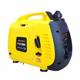 Generator de curent Stager YGE2000i, invertor, benzina