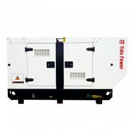 Generator de curent TIDE POWER TC15C-T cu automatizare - lascule.ro
