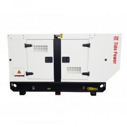 Generator de curent TIDE POWER TC20C-T cu automatizare - lascule.ro