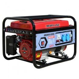 Generator de curent MLG 2500 - lascule.ro