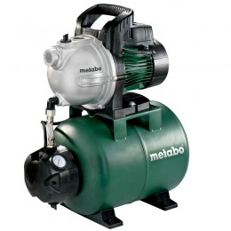Hidrofor METABO HWW 4000/25 - lascule.ro