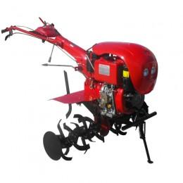 Motocultor Diesel MS 100 DCFE - lascule.ro