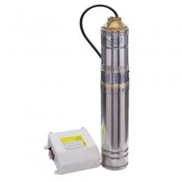 Pompa submersibila WK2400-80