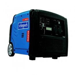 Generator de curent SCHEPPACH SG 3400 I