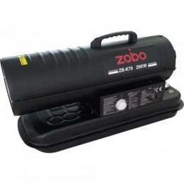 Tun de caldura pe motorina ZOBO ZB-K70 - lascule.ro